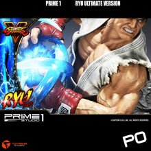 Load image into Gallery viewer, Prime 1 Studio - Ryu ( Ultimate Version )
