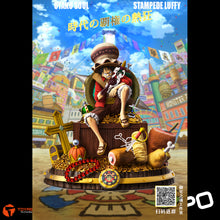 Load image into Gallery viewer, Otaku Soul - Stampede Luffy
