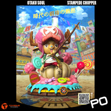 Load image into Gallery viewer, Otaku Soul - Stampede Chopper