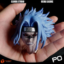 Load image into Gallery viewer, Clouds Studio - Uchiha Sasuke