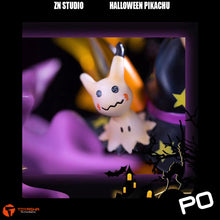 Load image into Gallery viewer, ZN Studio - Halloween Pikachu