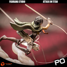 Load image into Gallery viewer, Figurama Studio - Attack on Titans
