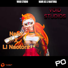 Load image into Gallery viewer, Void Studio - Nami as Li Naotora