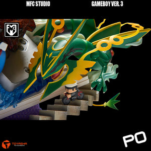 MFC Studio - Gameboy Version 3