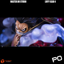 Load image into Gallery viewer, Infinite Studio - Luffy Gear 4