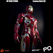 Load image into Gallery viewer, My Hero Studio - Ironman Lifesize Mark XLV