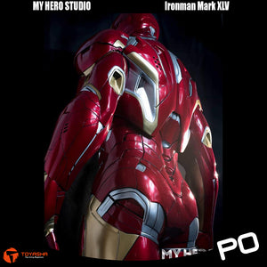 My Hero Studio - Ironman Lifesize Mark XLV
