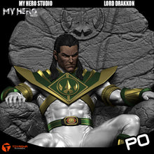 Load image into Gallery viewer, My Hero Studio - Lord Drakkon