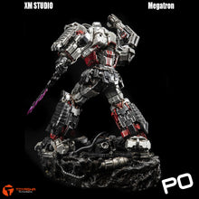 Load image into Gallery viewer, XM Studio - Megatron Premium Collectibles Statue