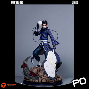 MH Studio - Obito