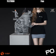 Load image into Gallery viewer, YK Studio - Pain