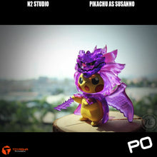 Load image into Gallery viewer, N2 Studio - Pikachu as Susanno