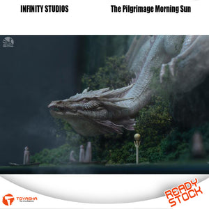 Infinity Studio - The Pilgrimage Morning Sun