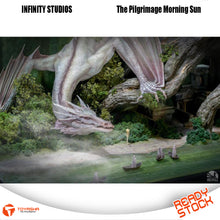 Load image into Gallery viewer, Infinity Studio - The Pilgrimage Morning Sun