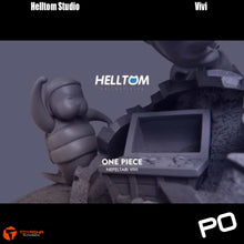 Load image into Gallery viewer, Helltom Studio - Vivi