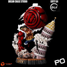 Load image into Gallery viewer, Dream Chase Studio - 1/6 Scale Luffy Gear Fourth