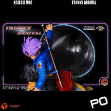 Load image into Gallery viewer, Xceed Studio - Trunks Arrival