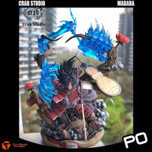 Load image into Gallery viewer, Crab Studio - Madara