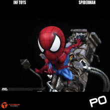 Load image into Gallery viewer, INF Studio - Spiderman