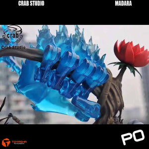 Crab Studio - Madara