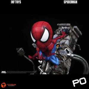 INF Studio - Spiderman