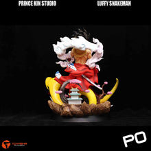 Load image into Gallery viewer, Prince Kin Studio - 1/6 Scale Wano Luffy Snakeman