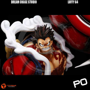 Dream Chase Studio - 1/6 Scale Luffy Gear Fourth