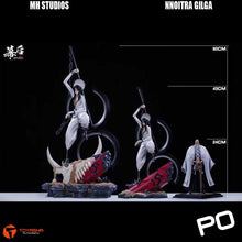 Load image into Gallery viewer, MH Studio - 1/6 Scale and 1/8 Scale - Nnoitra Gilga