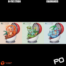 Load image into Gallery viewer, M-Five Studio - Charmander