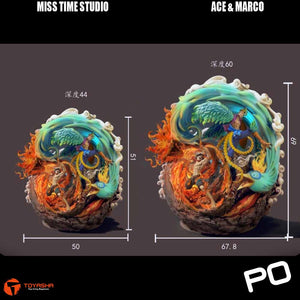 Miss Time Studio - Marco & Ace Resonance