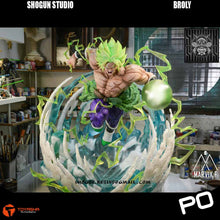 Load image into Gallery viewer, Shogun Studio - Broly