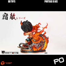 Load image into Gallery viewer, BD Toys Studio - Portgas D Ace