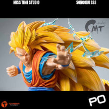 Load image into Gallery viewer, Miss Time Studio - Goku SS3