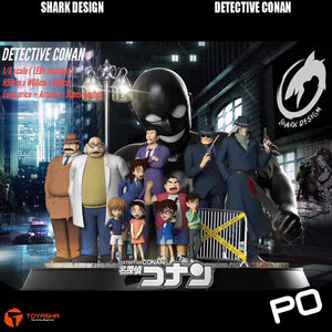 Shark Design Studio - 1/6 Scale Detective Conan
