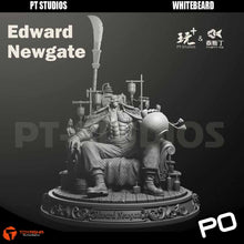 Load image into Gallery viewer, PTS x TASTY.CG Studio - 1/6 Scale Whitebeard