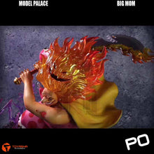 Load image into Gallery viewer, Model Palace - Big Mom Clear Resin Ver.