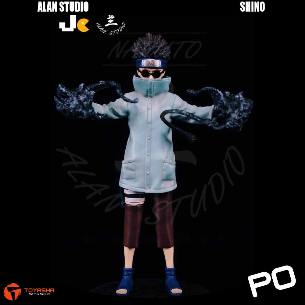 Alan Studio - 1/8 Scale Shino