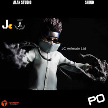 Load image into Gallery viewer, Alan Studio - 1/8 Scale Shino