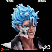 Load image into Gallery viewer, TD Studio - 1/6 Scale Grimmjow