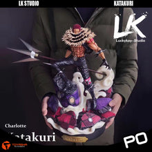 Load image into Gallery viewer, LK Studio - Katakuri