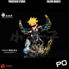 Load image into Gallery viewer, Prince Kin Studio - Falcon Marco