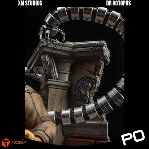 XM Studio - The Doctor Octopus Premium Collectibles statue