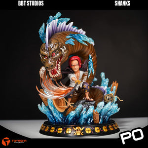 BBT Studio - Shanks