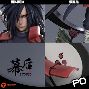 MH Studio - Madara 1/7 Scale