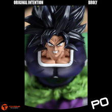 Load image into Gallery viewer, Original Intention Studio - Broly
