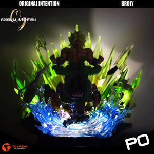 Original Intention Studio - Broly
