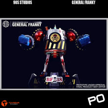 Load image into Gallery viewer, 90S Studio - General Franky BF-38