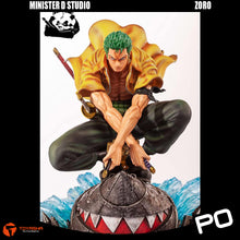 Load image into Gallery viewer, Minister D Studio - Roronoa Zoro