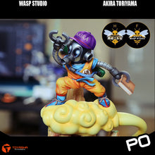 Load image into Gallery viewer, Wasp Studio - Akira Toriyama