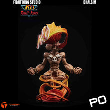 Load image into Gallery viewer, Fight King Studio - Dhalsim